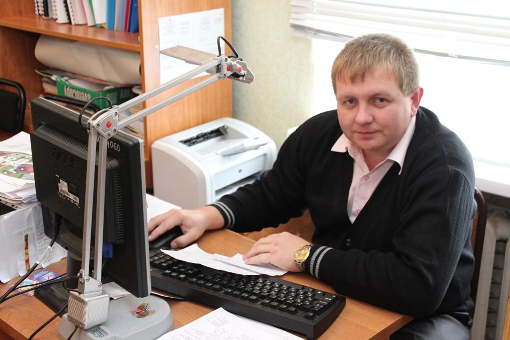 Козлов Александр Анатольевич
