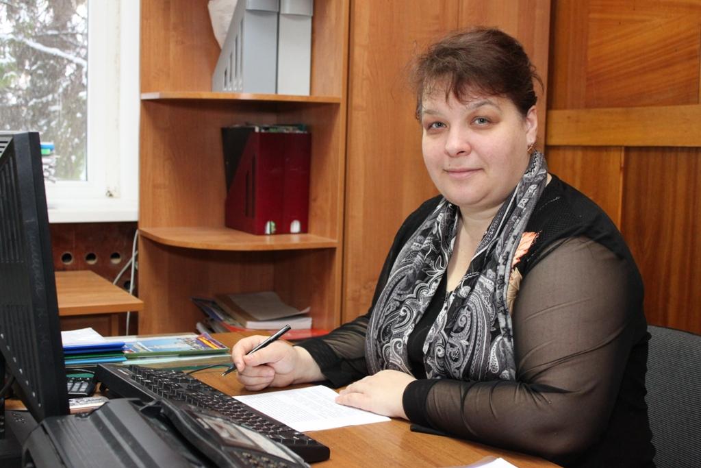 Рашина Наталья Николаевна