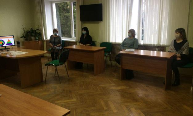 Первый Белгородский Образовательный салон «Инновации в дошкольном образовании» в онлайн режиме